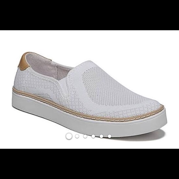 Dr Scholls Be Free Madrid Tennis Shoes